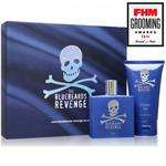 The Bluebeards Revenge Eau de Toilette & Shower Gel Kit