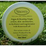 Sinceris Triple Action Cream 25 ml