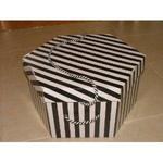 Hatbox (Large/Extra Large 52cm x 30 cm high)