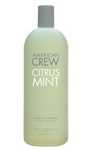 American Crew Citrus Mint Cooling Conditioner from