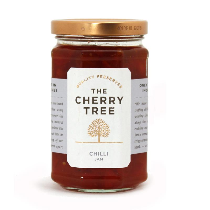 Chilli Jam 12 oz x 3 jars