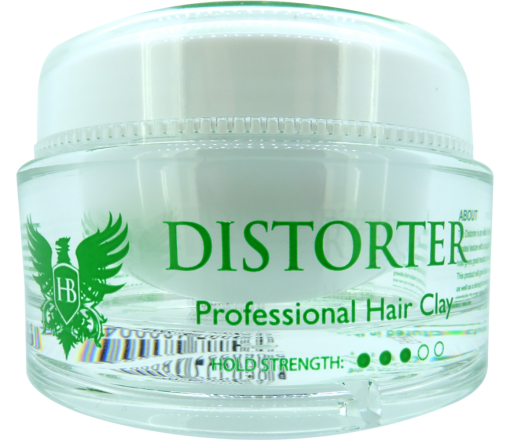Hairbond Distorter Clay 100 ml